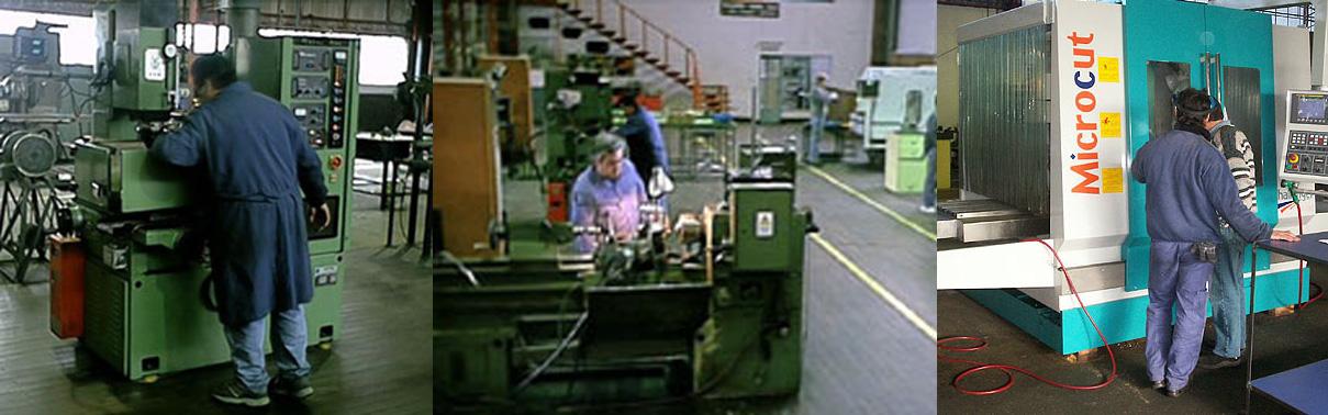 moldes - inyección - talleres tandil